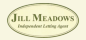 Jill Meadows, Somerset logo