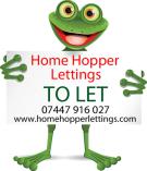 Home Hopper Lettings, Kingston Upon Hull branch logo