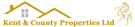 Kent & County Properties, Orpington branch logo