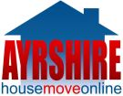 AYRSHIREHOUSEMOVEONLINE, Ayrshire branch logo