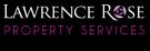 Lawrence Rose Property Services , Ashton-Under-Lyne branch logo