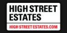 High Street Estates, Elstree logo