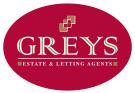 Greys Estate Agents, Upton branch logo
