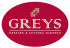 Greys Estate Agents, Upton logo