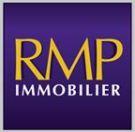 Agence RMP Immobilier, Bozel logo