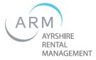ARM RENTALS.CO.UK, Kilmarnock branch logo