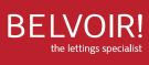 Belvoir!, Ealing and Acton branch logo