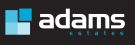 Adams Estates, Reading branch logo