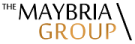 Maybria Group, London logo