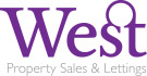 West Property Sales & Lettings, Oban branch logo