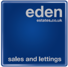 Eden Estates, Bewdley logo