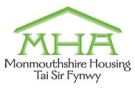 Monmouthshire Housing Association, Pontypool Office branch logo
