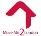 Moveme2london, London branch logo