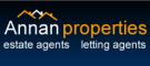 Annan Properties, Annan branch logo