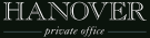 Hanover Private Office, London branch logo