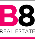 B8 Real Estate LLP, Warrington branch logo