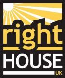 Righthouse UK,  Overseas logo