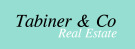 Tabiner & Co, London logo