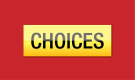 Choices, Redhill branch logo