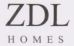 ZDL Homes logo