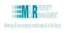 M & R Property Management, Gateshead branch logo