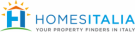 Homes Italia, Viterbo Logo