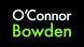 O�Connor Bowden, Manchester  logo