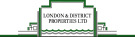London and District Properties Ltd, London logo