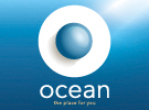Ocean, Downend Lettings branch logo
