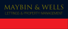 Maybin & Wells, Bethnal Green  branch logo