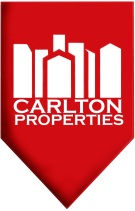 Carlton Properties, Bedford branch logo