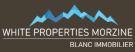 WHITE PROPERTIES MORZINE, MORZINE logo