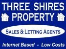 THREE SHIRES PROPERTY, SWADLINCOTE branch logo