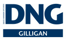 DNG Gilligan, Claremorris, Mayo logo