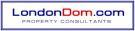 LondonDom , London branch logo