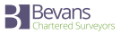 Bevans Chartered Surveyors, Cheltenham branch logo