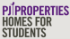P.J.Properties, Sheffield logo