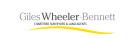 Giles Wheeler-Bennett, Southampton logo