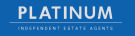 Platinum Independent Estate Agents, Little Sutton logo