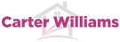 Carter Williams Ltd, Burton Latimer logo