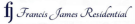 Francis-James Residential, London branch logo