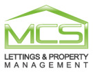 MCS Lettings, Abingdon branch logo