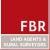 FBR LTD, Kelso logo