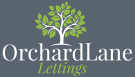 Orchard Lane Lettings, Plymouth branch logo
