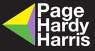 Page Hardy Harris Ltd, Bracknell branch logo