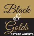 Black & Golds Estate Agents, Solihull logo