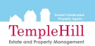 Temple Hill, Dorchester logo