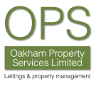 Oakham Property Services Ltd, Oakham branch logo