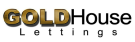 Gold House Lettings, Northolt branch logo