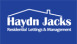 Haydn Jacks Ltd, Rendlesham logo
